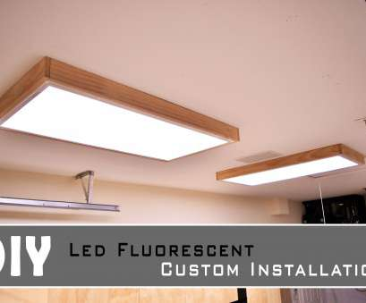 install additional light fixture Installing, Fluorescent light In, Garage, shop Install Additional Light Fixture Best Installing, Fluorescent Light In, Garage, Shop Pictures