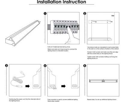 install additional light fixture Multi-function, Under Cabinet Lighting Fixture -Plug-In Installation, Angle Adjustable, Mirror Light, Warm White, Shatterproof PC diffuser Aluminum Install Additional Light Fixture Fantastic Multi-Function, Under Cabinet Lighting Fixture -Plug-In Installation, Angle Adjustable, Mirror Light, Warm White, Shatterproof PC Diffuser Aluminum Galleries