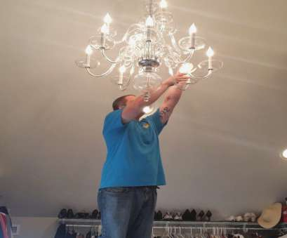 install light fixture high ceiling Chandelier Installations, Nipper Electric, install chandelier Install Light Fixture High Ceiling Creative Chandelier Installations, Nipper Electric, Install Chandelier Collections