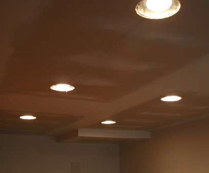 install recessed lighting before or after drywall Drywall installed, finished with, recessed lighting in, TV area Install Recessed Lighting Before Or After Drywall Creative Drywall Installed, Finished With, Recessed Lighting In, TV Area Solutions