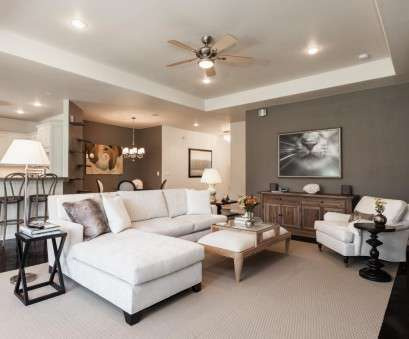 install recessed lighting concrete ceiling ... catchy ceiling fans, low ceilings that stealing sight amazing, white sofabed with modern table Install Recessed Lighting Concrete Ceiling New ... Catchy Ceiling Fans, Low Ceilings That Stealing Sight Amazing, White Sofabed With Modern Table Photos