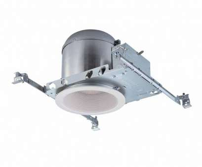 install recessed lighting old construction Commercial Electric 6, White Recessed Lighting Housings, Trims (6-Pack) Install Recessed Lighting, Construction Nice Commercial Electric 6, White Recessed Lighting Housings, Trims (6-Pack) Pictures