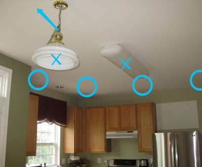 12 Brilliant Install Recessed Lighting Diy Photos