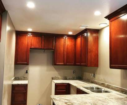 install recessed lighting downstairs [Kitchenlighting] Installed Recessed Lighting In, Downstairs Kitchen Of This, Story Condo This Install Recessed Lighting Downstairs Popular [Kitchenlighting] Installed Recessed Lighting In, Downstairs Kitchen Of This, Story Condo This Solutions