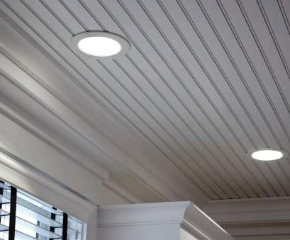 14 Practical Install Recessed Lighting Popcorn Ceiling Pictures