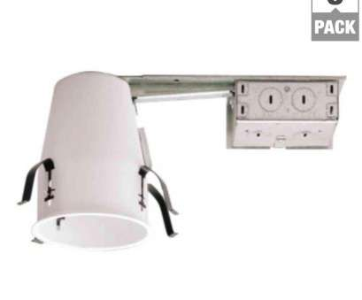 install recessed lighting without housing Halo, 4, Steel Recessed Lighting Housing, Remodel Ceiling, No Insulation Contact, Air-Tite (6-Pack) Install Recessed Lighting Without Housing Creative Halo, 4, Steel Recessed Lighting Housing, Remodel Ceiling, No Insulation Contact, Air-Tite (6-Pack) Collections