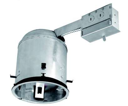 install recessed lighting without housing Utilitech Remodel Airtight IC Recessed Light Housing (Common: 6-in; Actual: Install Recessed Lighting Without Housing Most Utilitech Remodel Airtight IC Recessed Light Housing (Common: 6-In; Actual: Pictures