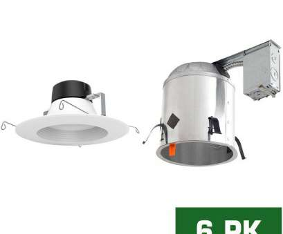 install remodel recessed light housing Installing Remodel, Lights Envirolite 6 In, Recessed Remodel Housing with Install Remodel Recessed Light Housing Practical Installing Remodel, Lights Envirolite 6 In, Recessed Remodel Housing With Images