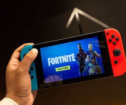 install switch game Nintendo Switch Fortnite bundle launches with exclusives, Polygon Install Switch Game Cleaver Nintendo Switch Fortnite Bundle Launches With Exclusives, Polygon Collections