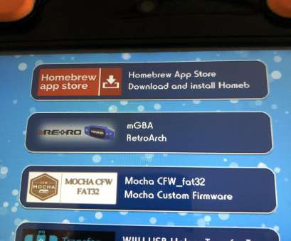 install switch homebrew Can I install mocha, through homebrew launcher? Picture Install Switch Homebrew Brilliant Can I Install Mocha, Through Homebrew Launcher? Picture Collections