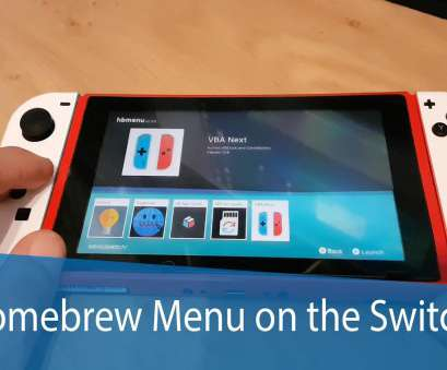 install switch homebrew How to install, launch, Homebrew Menu, Nintendo Switch Hack Tutorial (Hekate) Install Switch Homebrew Best How To Install, Launch, Homebrew Menu, Nintendo Switch Hack Tutorial (Hekate) Galleries