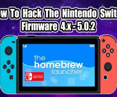Install Switch Homebrew Popular SWITCH], To Install SX OS