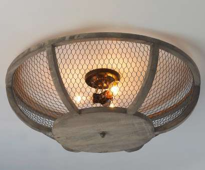 installing a light fixture in ceiling Chicken Wire Basket Ceiling Light Large bronze_and_weathered_wood Installing A Light Fixture In Ceiling Creative Chicken Wire Basket Ceiling Light Large Bronze_And_Weathered_Wood Images