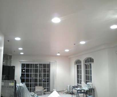 installing recessed lighting estimate How to Install Recessed Lights with Attic Access, Recessed 18 Top Installing Recessed Lighting Estimate Galleries