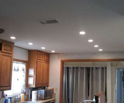 installing recessed lighting estimate The completed ceiling with recessed lighting, removed popcorn ceilings Installing Recessed Lighting Estimate Fantastic The Completed Ceiling With Recessed Lighting, Removed Popcorn Ceilings Solutions