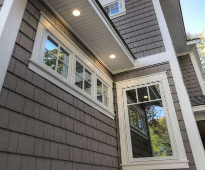 installing recessed lighting in vinyl soffit Exterior Home Design Using Vinyl Siding Distributors Plus Best Exterior Paint: Recessed Lighting, Your Installing Recessed Lighting In Vinyl Soffit Cleaver Exterior Home Design Using Vinyl Siding Distributors Plus Best Exterior Paint: Recessed Lighting, Your Ideas