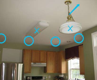 installing recessed lights existing ceiling How To, Recessed Lighting In An Existing Ceiling Amazing House Installing Recessed Lights Existing Ceiling Perfect How To, Recessed Lighting In An Existing Ceiling Amazing House Solutions