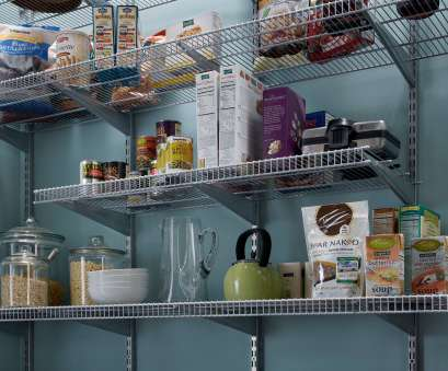 installing wire shelving in pantry Perfect Pantry Shelving Storganizationblog E2 80 94 Closetmaid Wire Is Also Available In Close Mesh Where Installing Wire Shelving In Pantry Nice Perfect Pantry Shelving Storganizationblog E2 80 94 Closetmaid Wire Is Also Available In Close Mesh Where Galleries