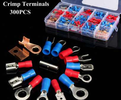 insulated electrical wire connectors 2018 Assorted Crimp Terminals, Insulated Electrical Wire Connector, Kit From Shuzhanonline, $13.29, Dhgate.Com Insulated Electrical Wire Connectors Perfect 2018 Assorted Crimp Terminals, Insulated Electrical Wire Connector, Kit From Shuzhanonline, $13.29, Dhgate.Com Galleries