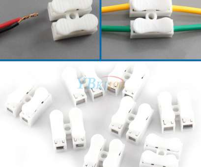 insulated electrical wire connectors Details about 100Pcs, 220V 2, Electrical Wire Connector Quick Wiring Terminal Insulated Insulated Electrical Wire Connectors Simple Details About 100Pcs, 220V 2, Electrical Wire Connector Quick Wiring Terminal Insulated Solutions