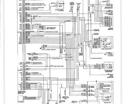 94 Integra Wiring Diagram - Engine Wiring Diagram on