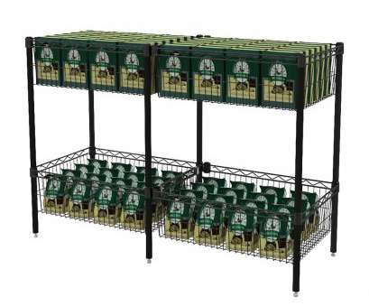 intermetro wire shelving Standard Basket Shelving w/, Hook Intermetro Wire Shelving Professional Standard Basket Shelving W/, Hook Collections
