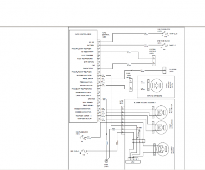 International 7400 Air Tank Schematic - Wiring Diagrams