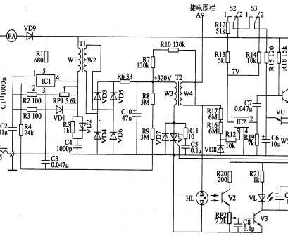 invisible dog fence wiring diagram invisible fence wiring diagram fresh basic electrical circuit rh uptuto, invisible fence schematic Wireless Invisible, Fence Invisible, Fence Wiring Diagram Simple Invisible Fence Wiring Diagram Fresh Basic Electrical Circuit Rh Uptuto, Invisible Fence Schematic Wireless Invisible, Fence Photos