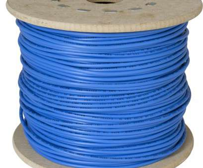is 10 gauge speaker wire good 10 Gauge Blue Solid Tracer Wire, 500' Spool Is 10 Gauge Speaker Wire Good Cleaver 10 Gauge Blue Solid Tracer Wire, 500' Spool Galleries