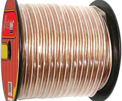 is 10 gauge speaker wire good Audiopipe 10 Gauge Speaker Wire 300ft Is 10 Gauge Speaker Wire Good Fantastic Audiopipe 10 Gauge Speaker Wire 300Ft Pictures