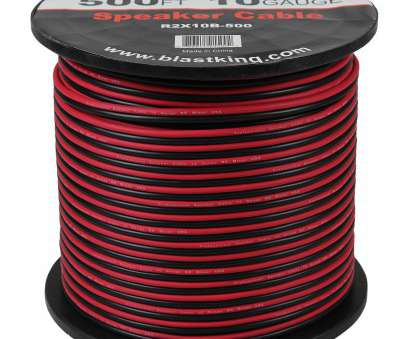 is 10 gauge speaker wire good Blast King Ir2x10b-500 10 Gauge 500-feet Speaker Wire Is 10 Gauge Speaker Wire Good Best Blast King Ir2X10B-500 10 Gauge 500-Feet Speaker Wire Solutions