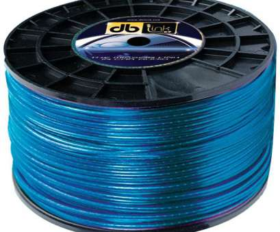 is 24 gauge speaker wire ok Db Link Blue Speaker Wire, Gauge 1000ft) #watches #computers #men #suits #Fall #high #winter #shoes #church #children Is 24 Gauge Speaker Wire Ok Most Db Link Blue Speaker Wire, Gauge 1000Ft) #Watches #Computers #Men #Suits #Fall #High #Winter #Shoes #Church #Children Collections