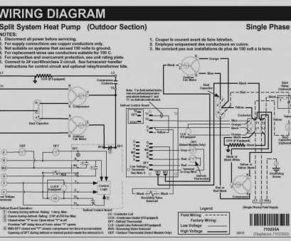 Heat Pump Thermostat Wiring Diagram Em. Heat Pump ... Janitrol Condenser Wiring Diagram on
