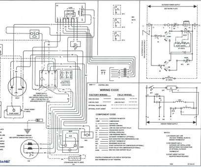 Janitrol Hpt18 60 Thermostat Wiring Diagram Best HPT18-60 ... on