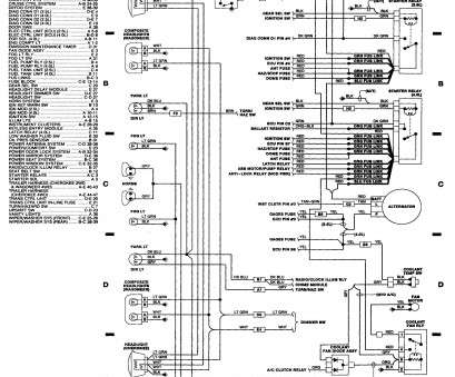 jeep electrical wiring diagram 1997 Jeep Wiring Diagram Trusted Wiring Diagrams Jeep Electrical Wiring Schematic 1997 Jeep Wiring Schematic Jeep Electrical Wiring Diagram Top 1997 Jeep Wiring Diagram Trusted Wiring Diagrams Jeep Electrical Wiring Schematic 1997 Jeep Wiring Schematic Images