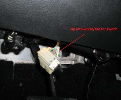 jeep yj brake light switch wiring 2013 Jeep Wrangler Truck Brake Controller Installation Instructions Jeep Yj Brake Light Switch Wiring New 2013 Jeep Wrangler Truck Brake Controller Installation Instructions Collections
