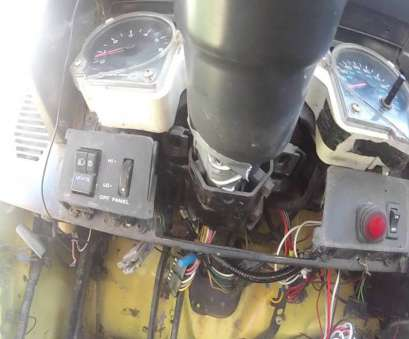 jeep yj light switch wiring 1992 Jeep Wrangler Headlight Dimmer Switch Replacement Jeep Yj Light Switch Wiring Simple 1992 Jeep Wrangler Headlight Dimmer Switch Replacement Collections