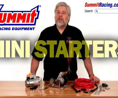 jegs mini starter wiring diagram Summit Racing Mini High-Torque Starters, GM Jegs Mini Starter Wiring Diagram Best Summit Racing Mini High-Torque Starters, GM Pictures
