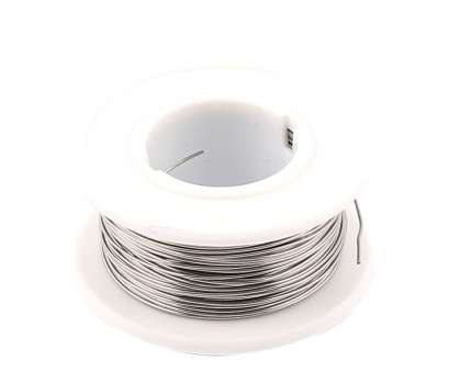 jewelry wire gauge diameter Constantan 0.5mm 24 Gauge, 2.44ohm/m, Heater Wire Jewelry Wire Gauge Diameter Most Constantan 0.5Mm 24 Gauge, 2.44Ohm/M, Heater Wire Images