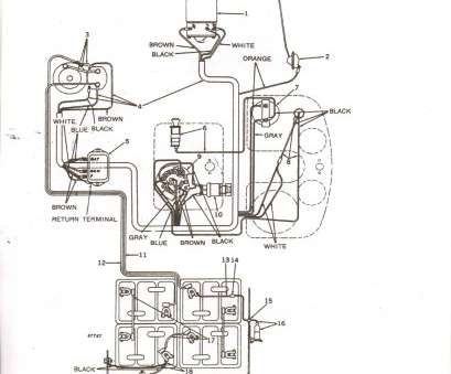 jd 4020 wiring diagram amazing john