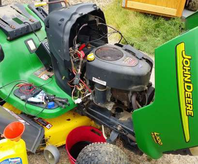 8 Most John Deere D100 Electrical Wiring Diagram Pictures