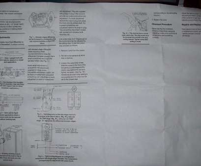 johnson controls thermostat wiring diagram johnson controls a419 wiring  diagram, control valve 1981 50 hp