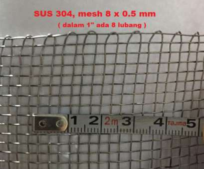 jual stainless steel wire mesh Jual Wire mesh, kawat, mm, 304 di lapak Sinar Sukses Abadi ridwanlay Jual Stainless Steel Wire Mesh Creative Jual Wire Mesh, Kawat, Mm, 304 Di Lapak Sinar Sukses Abadi Ridwanlay Collections