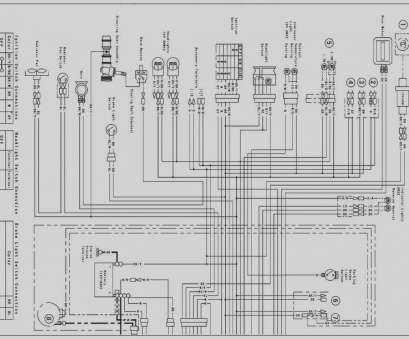Kawasaki Mule Wiring Schematic - Wiring Diagrams on