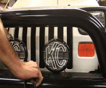kc light switch wiring How-To Wire Offroad Lights Kc Light Switch Wiring Nice How-To Wire Offroad Lights Solutions