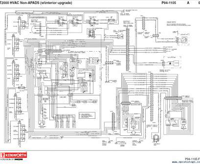 kenworth w900 starter wiring diagram 2000 kenworth t800 wiring diagram  enthusiast wiring diagrams u2022 rh rasalibre