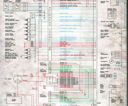 Kenworth W900 Wiring Schematic | Wiring Diagram on