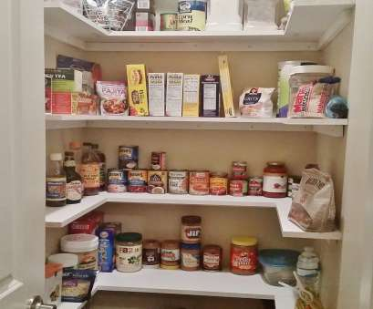 kitchen pantry wire shelving Kitchen Pantry Makeover, Replace wire shelves with wrap around wood shelving, under $130 DIY, Lucy Designs Kitchen Pantry Wire Shelving New Kitchen Pantry Makeover, Replace Wire Shelves With Wrap Around Wood Shelving, Under $130 DIY, Lucy Designs Collections