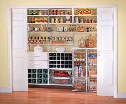 kitchen pantry wire shelving Ultimate Guide to Wire Shelving Kitchen Buying Tips : Inspiring Pantry Designed In Small Space On Kitchen Pantry Wire Shelving Popular Ultimate Guide To Wire Shelving Kitchen Buying Tips : Inspiring Pantry Designed In Small Space On Photos