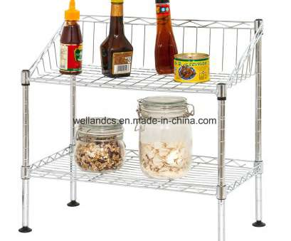 kitchen wire shelving accessories China Patented 2 Tiers Chrome Metal Wire Open Kitchen Accessories Rack, China Kitchen Accessories Rack, Kitchen Accessories Rack Shelf Kitchen Wire Shelving Accessories Creative China Patented 2 Tiers Chrome Metal Wire Open Kitchen Accessories Rack, China Kitchen Accessories Rack, Kitchen Accessories Rack Shelf Images